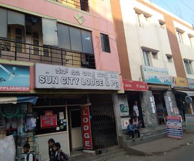 Sun City Lodge,Bangalore