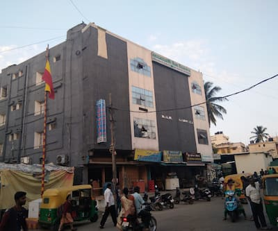 My Home Residency,Bangalore