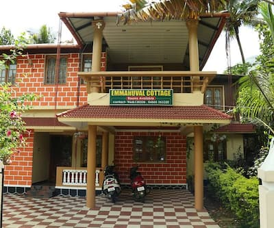 Emmanuval Cottage,Munnar