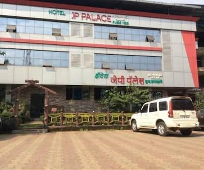 Image 1 Hotel JP Palace Khopoli