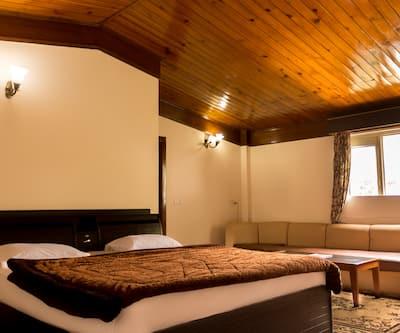 Hotel Mount N Mist, Mallital,