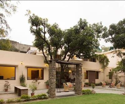 Khudla Homestay,Udaipur