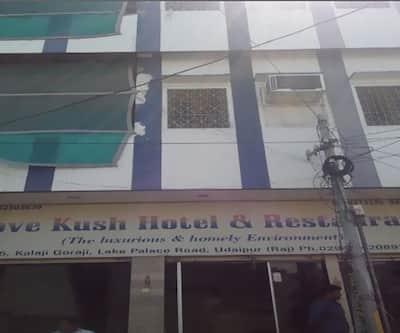 Hotel Love Kush,Udaipur