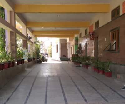 Hotel Vijaydeep,Udaipur