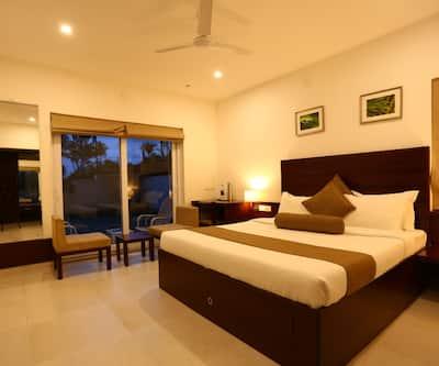 Crayons Guest House, Chithirapuram,