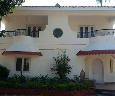 LIFESTYLE VILLA,Goa