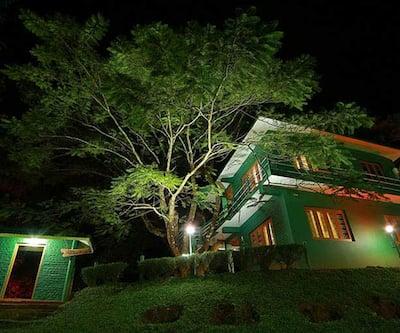 Newline Godsland Resort,Wayanad