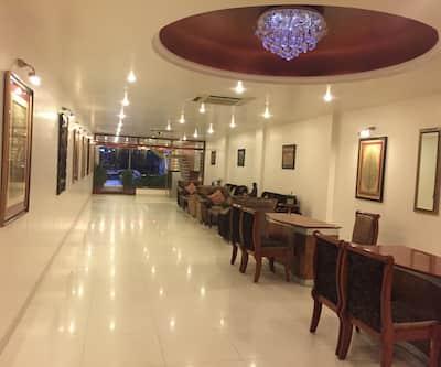 Hotel Sarthak,Bhopal