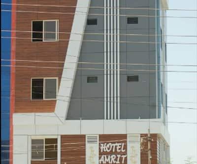 Hotel Amrit,Udaipur