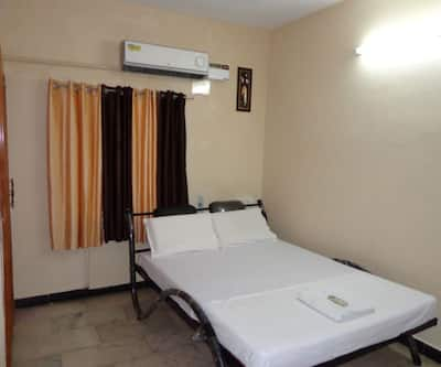 Remisha Service Apartments Unit 2,Chennai