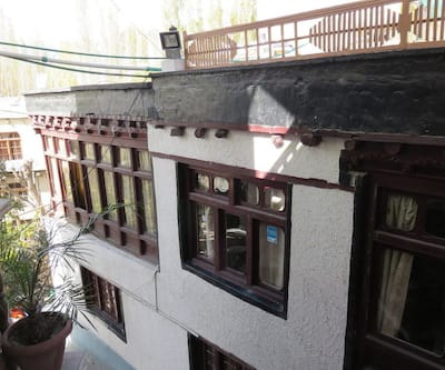 Nezer Home Stay,Leh