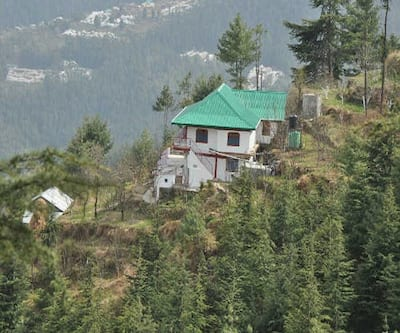 Snowline View Homestay-A Wandertrails Stay,Shimla