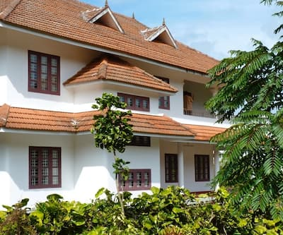 Matagi Mundax by Travel Inn,Thekkady