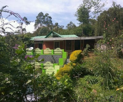 Family Care Homestay By Travel Inn,Munnar