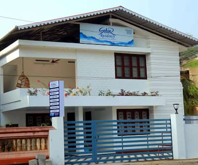Watersprite Homestay,Alleppey