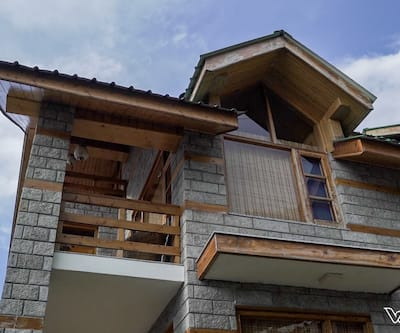 Green Mountain Lodge - A Wandertrails Stay,Manali