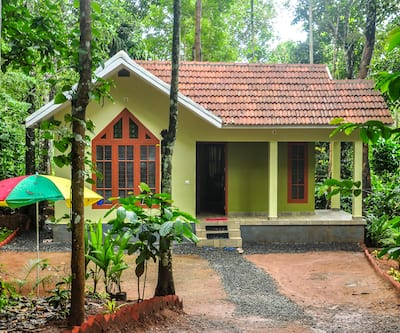 Ghat Village - A Wandertrails Stay,Wayanad