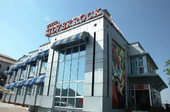 Hotel Silver Rock, Mall Road,