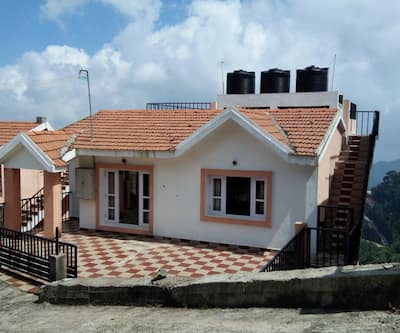 Temple View Resort,Kodaikanal