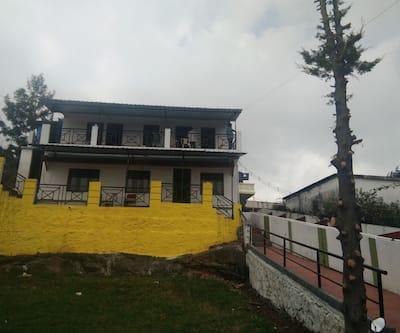 Selvan Cottage,Kodaikanal
