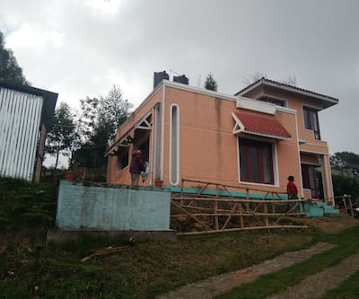 Theme House,Kodaikanal