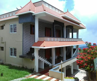 Queens Cottage,Kodaikanal