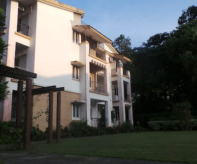 West Wind Suites,Goa