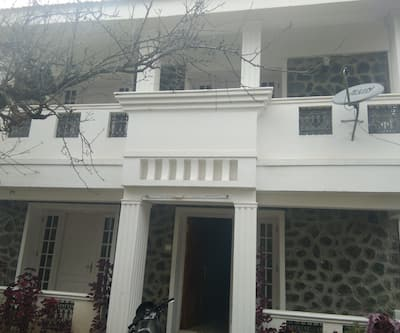 Sri Cottage One,Kodaikanal