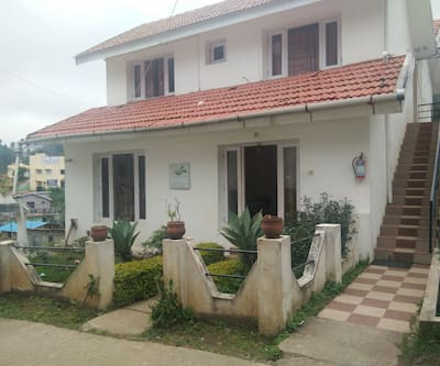 Sri Apartment One,Kodaikanal