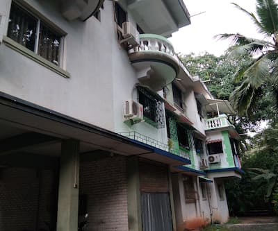 K3 Hyde Park Apartment,Goa