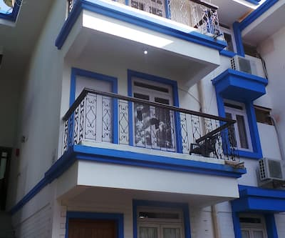 Nk4 apartment,Goa
