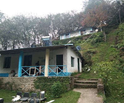 Falls Inn Cottage,Kodaikanal