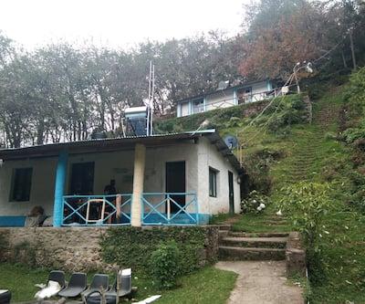 Falls Inn Cottage,Kodaikanal