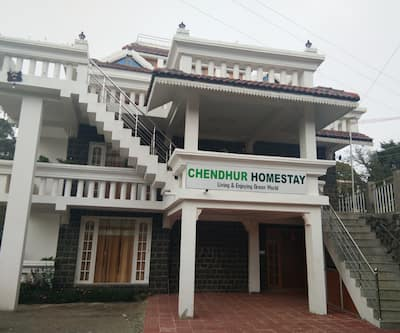 Chendhur Home Stay,Kodaikanal