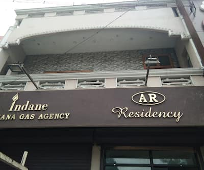 A R Residancy,Kodaikanal