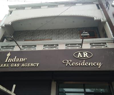 A R Residancy,Kodaikanal