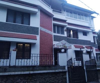 Vijay Cottage,Kodaikanal