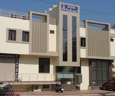 Hotel Indrani,Chittorgarh