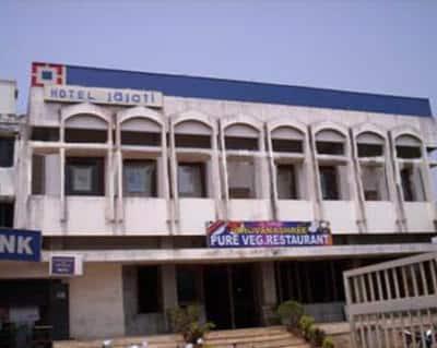 Hotel Jajati Bhubaneshweri,Bhubaneshwar