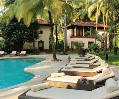Coconut Creek Resort, Bogmalo,