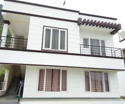 16Degrees Villa, Attuvampatti,