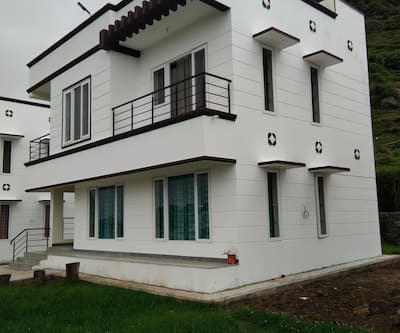 16Hill View Cottage,Kodaikanal