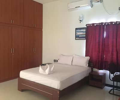 Novascotia Athietha Avenue Apartment,Coimbatore