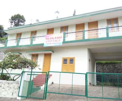 Avinash Cottage,Kodaikanal