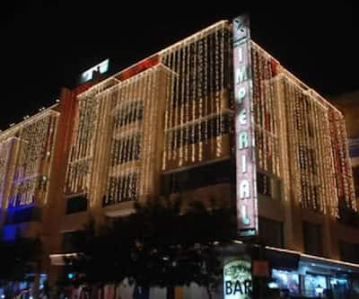 Hotel Imperial Executive,Ludhiana
