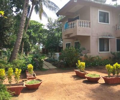 Villa Maia,Goa