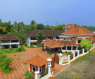 Nihara Resort And Spa,Cochin