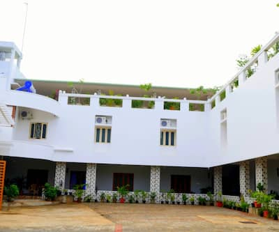 Auro Oceanic Resort,Pondicherry