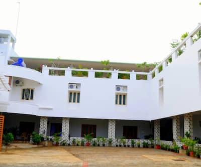 Auro Oceanic Resort,Pondicherry