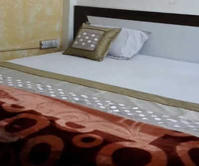 Hotel Mangalam,Indore